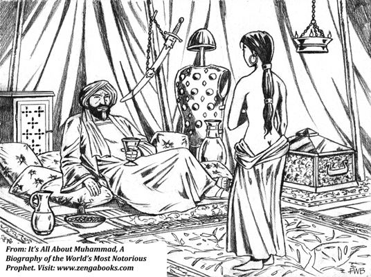 annaqed the critic muhammad and his crimes against humanity